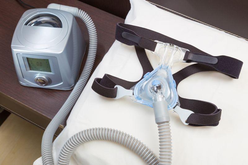 10 Treatments for Sleep Apnea