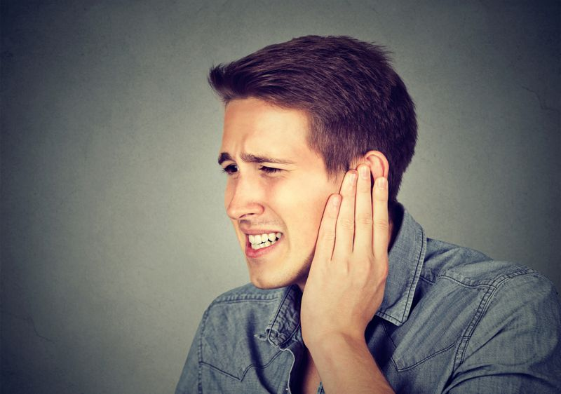 tinnitus schizophrenia