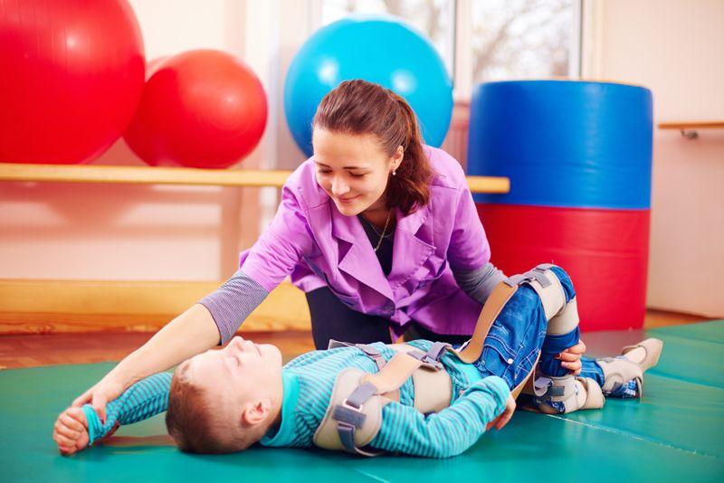 10 Symptoms of Cerebral Palsy