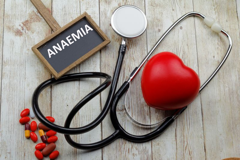 10 Treatments for Anemia