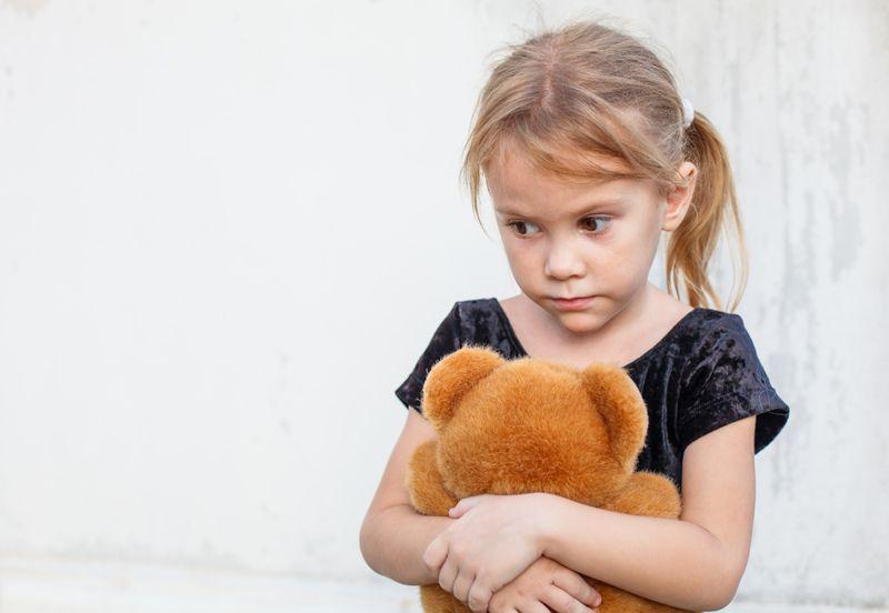 Rett Syndrome anxiety