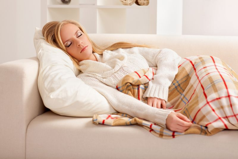 rest food poisoning remedies