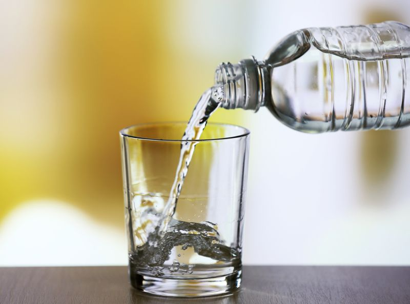 hydration food poisoning remedies
