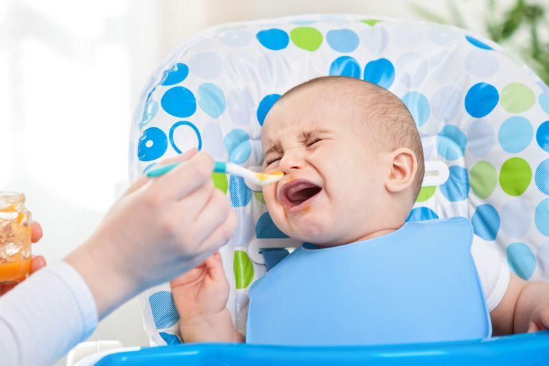 feeding Williams Syndrome