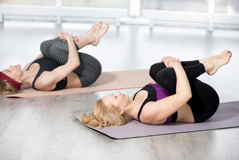 back exercises for sciatica