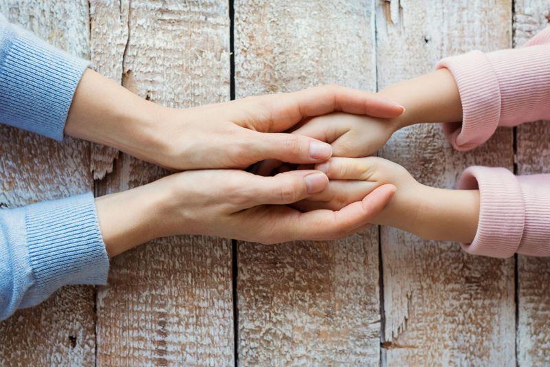 hand-wringing Rett Syndrome