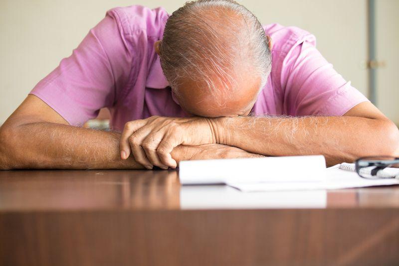 fatigue chronic lymphocytic leukemia