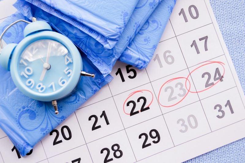 menstruation Symptoms of Turner Syndrome