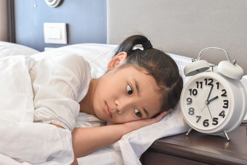 sleep symptoms of prader-willi syndrome