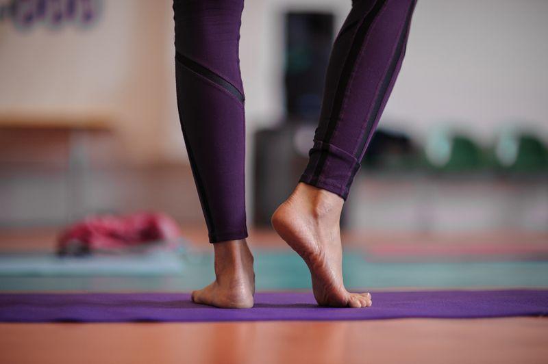toes exercises for sciatica