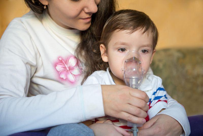 breathing Rett Syndrome