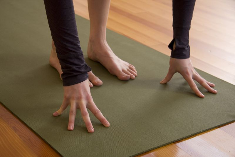 gliding exercises for sciatica