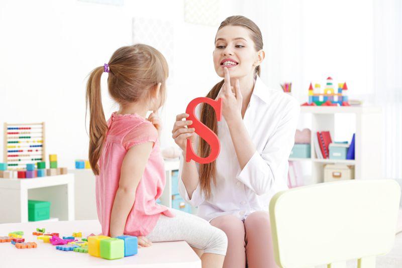 speech Angelman Syndrome