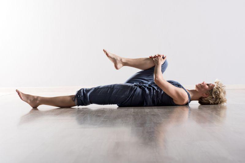exercises for sciatica nerves
