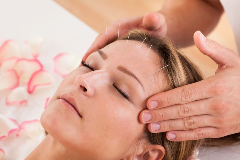 treating ear aches at home