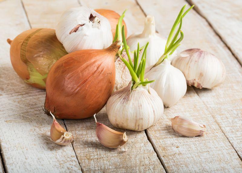 onions heartburn trigger foods