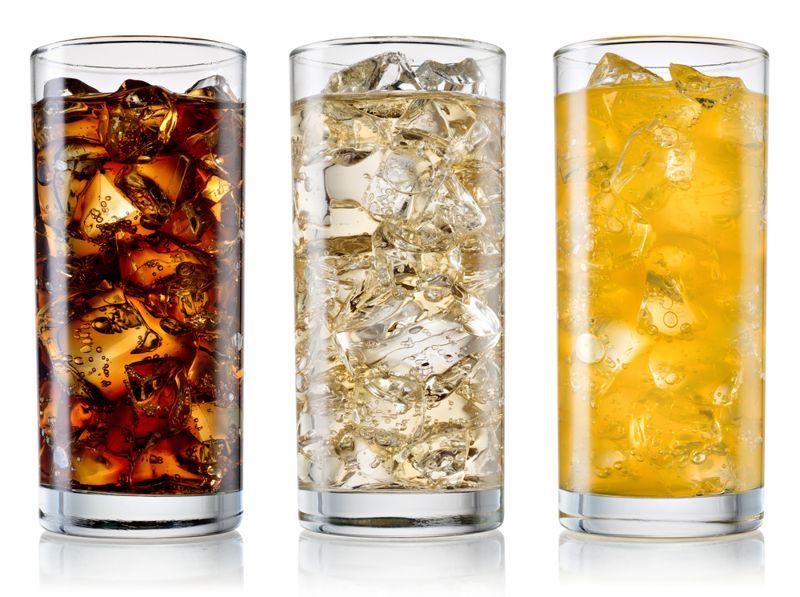 carbonated heartburn trigger foods
