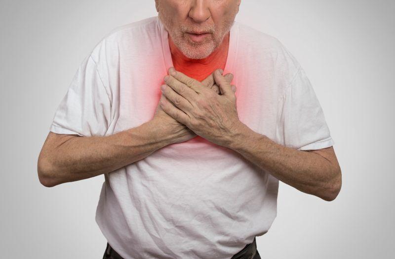 breathing hantavirus