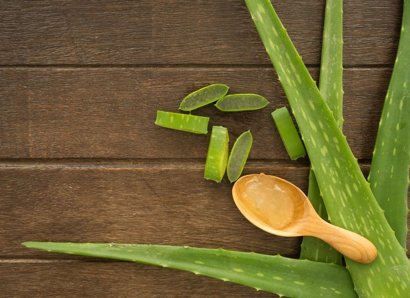 aloe home remedies for acne