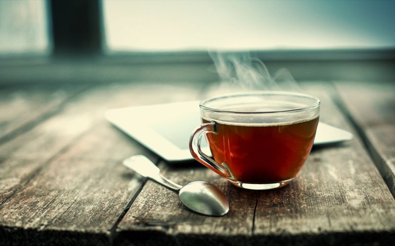 home remedies for bladder infection tea
