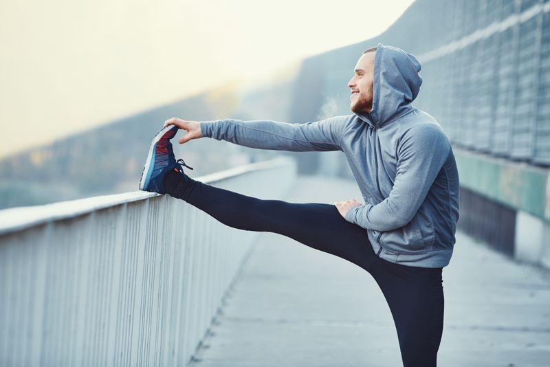 exercise Erectile dysfunction
