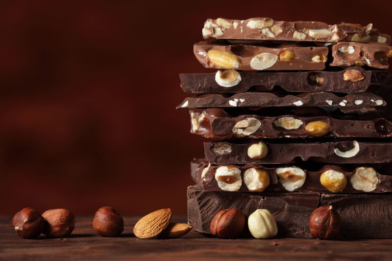 chocolate heartburn trigger foods