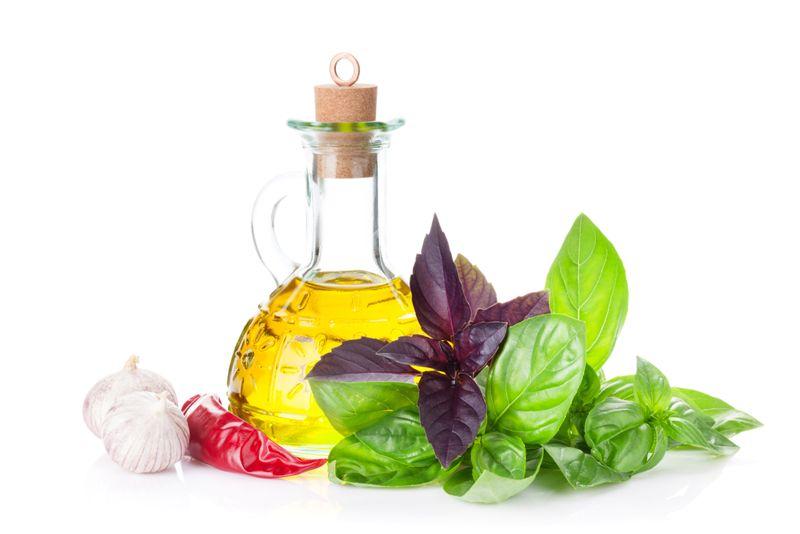oils Psoriasis