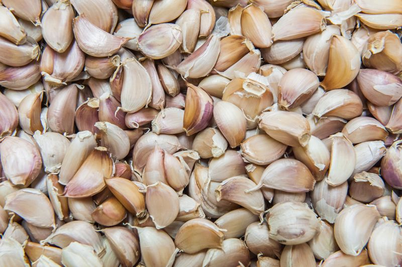 garlic Home Remedies for Strep Throat