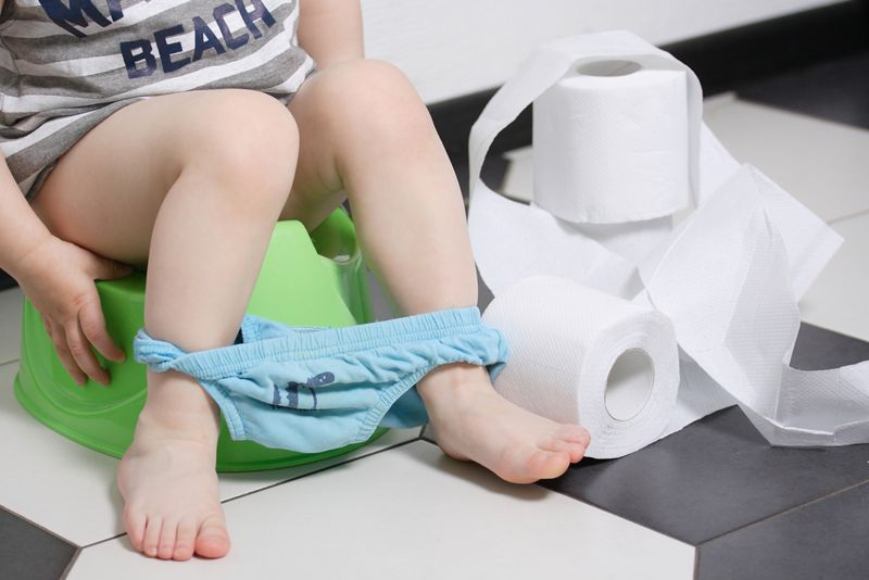children symptoms of rotavirus