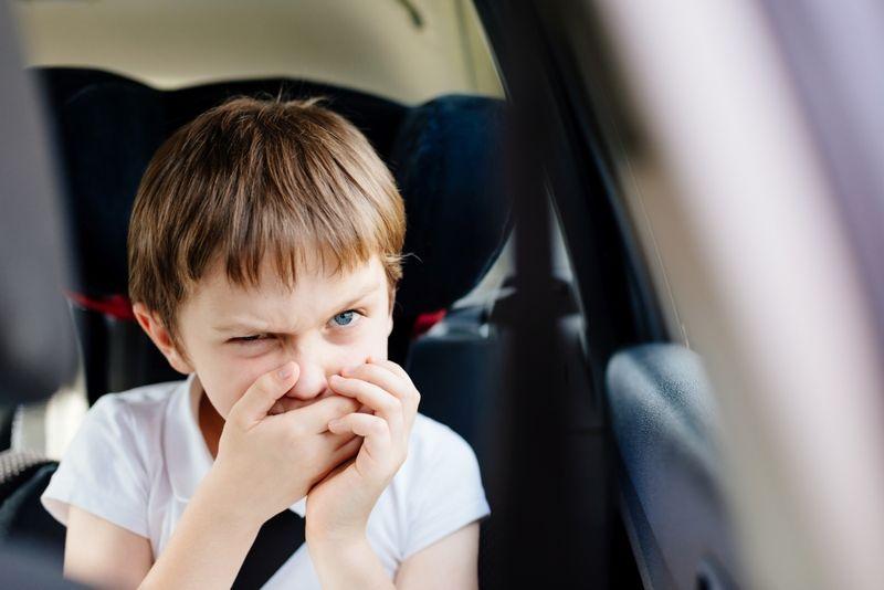 sickness symptoms of rotavirus