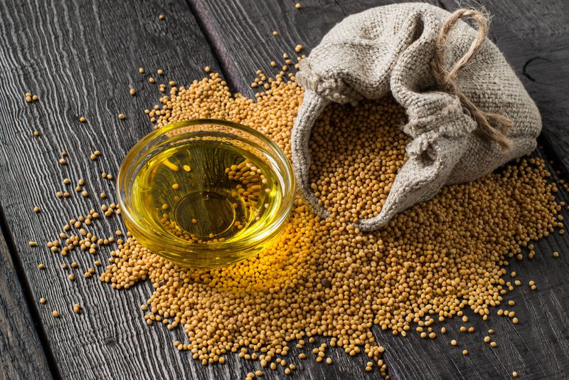 mustard Home Remedies for Bronchitis