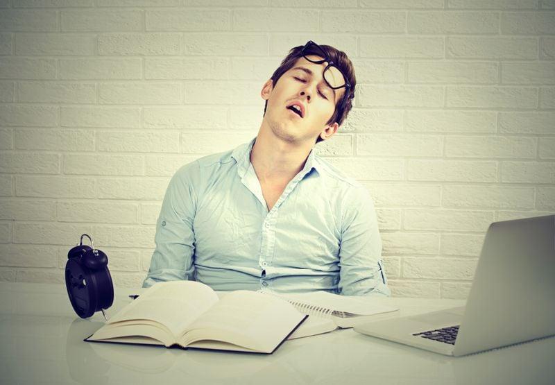 sleep and narcolepsy