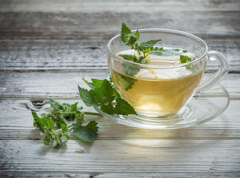 tea Food Poisoning