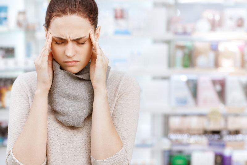 periods of time Encephalitis