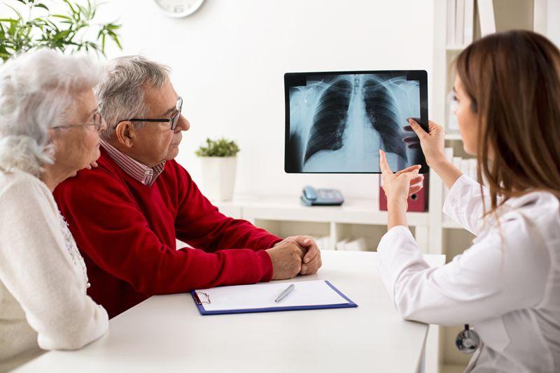 lung vasculitis