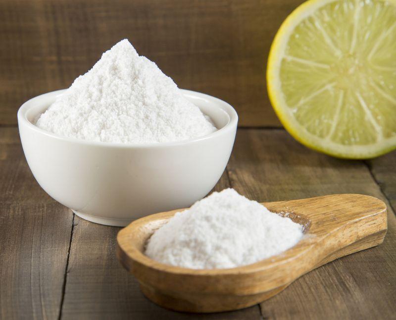 organic remedies dandruff