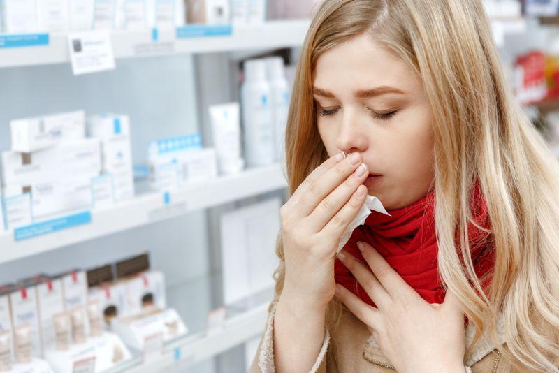 cough hantavirus
