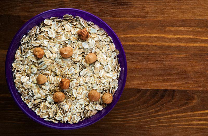 oatmeal Home Remedies for Sunburn