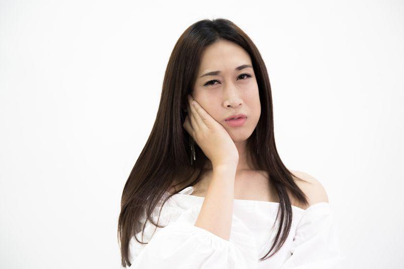 swelling symptoms of mumps