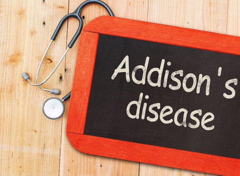 10 Symptoms of Addison's Disease