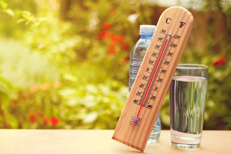 10 Home Remedies for Dehydration