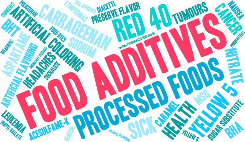 food and headaches