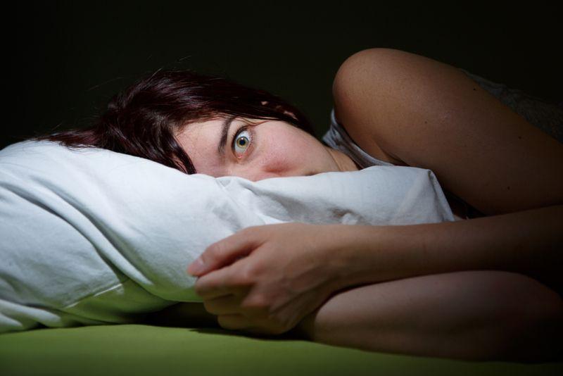 10 Symptoms of Insomnia