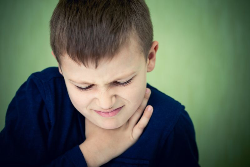 10 Home Remedies for Strep Throat