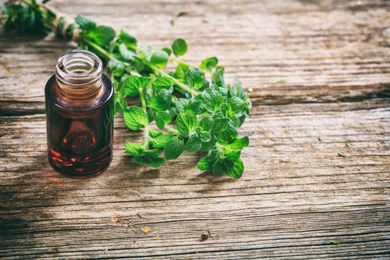 oil Remedies for Athlete's Foot
