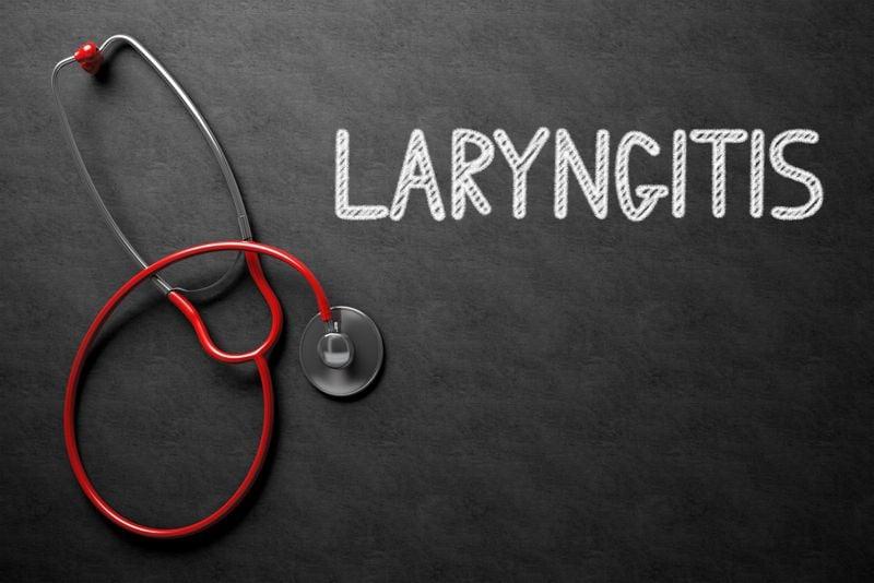10 Home Remedies for Laryngitis