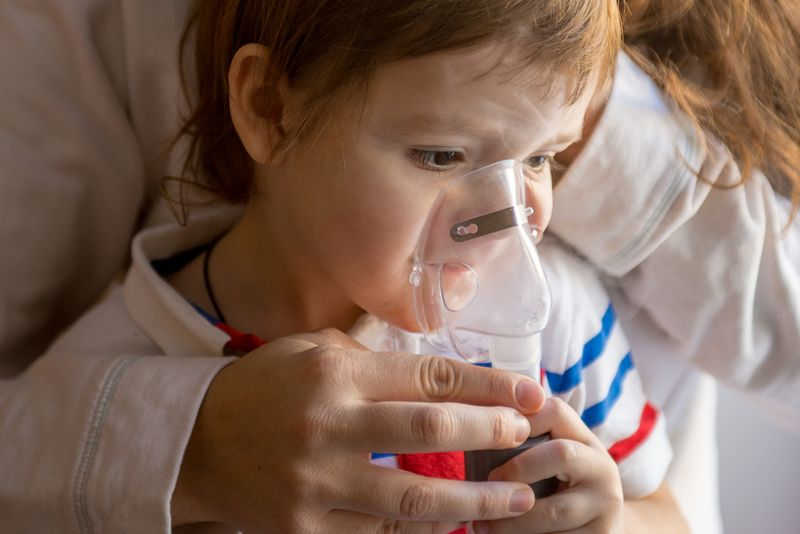 10 Symptoms of Whooping Cough
