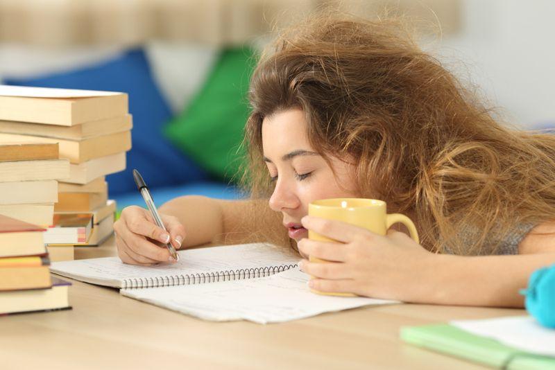 10 Symptoms of Narcolepsy