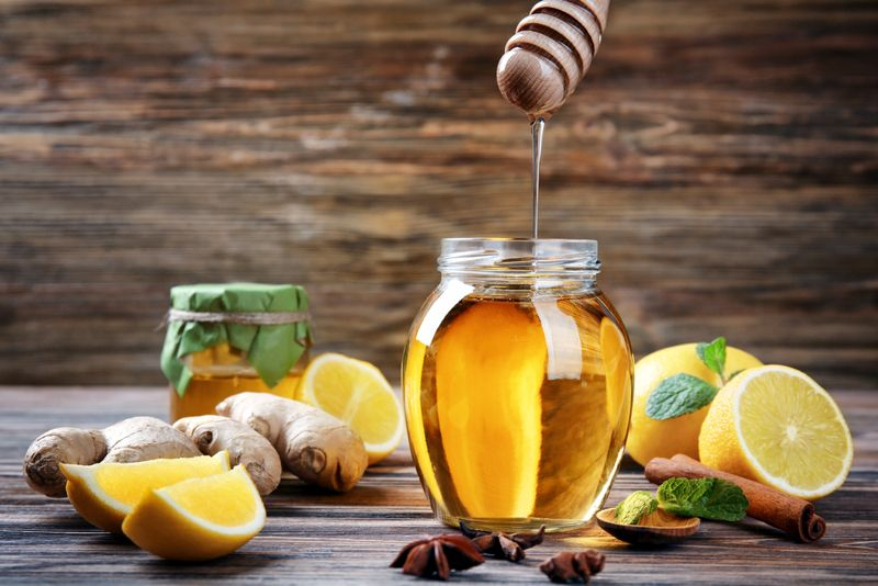10 Home Remedies for a Cough