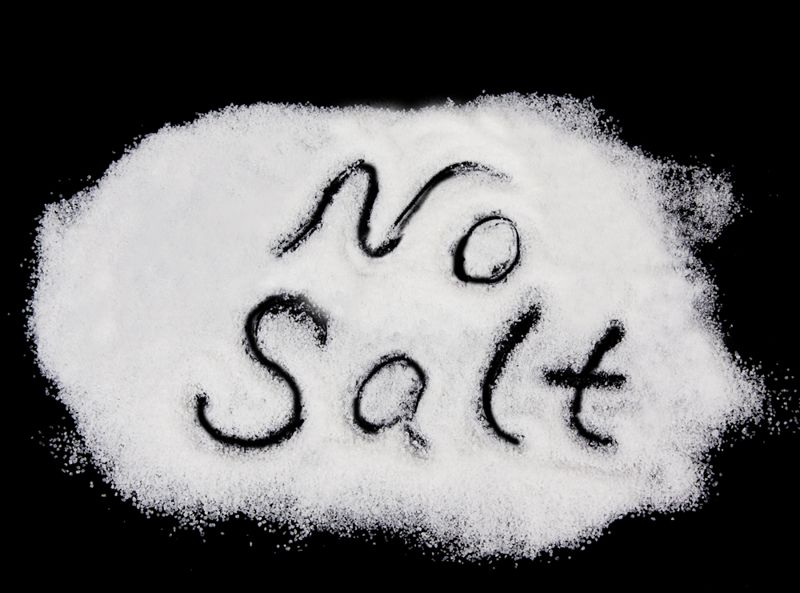 diet salt vertigo